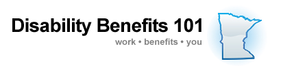 Disability Benefits 101 Minnesota: work - benefits - you